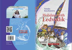 4 Holidays with Ledvedik Cover